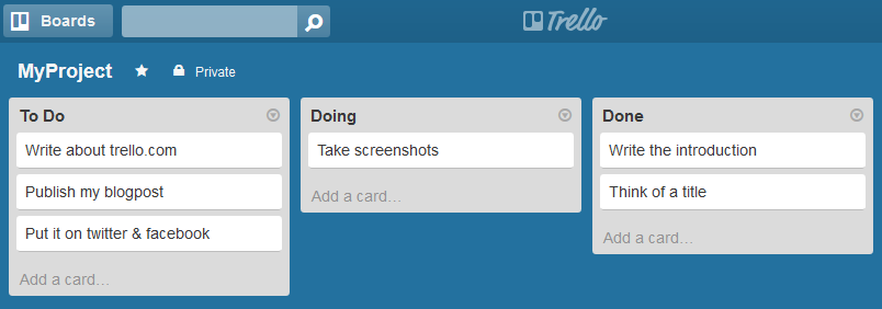 how to add an attachment on trello