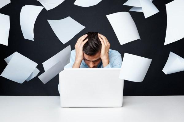 Hoe ik er in slaag elke dag 200+ mails te verwerken